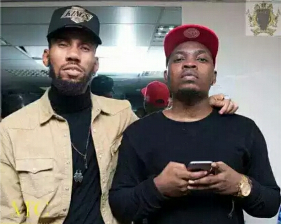 Music: Olamide ft Phyno – Nobody's Fault