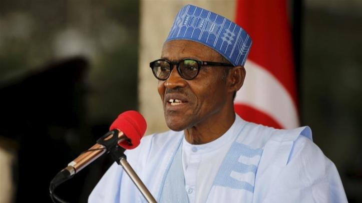 buhari - President Buhari To Sign The 2018 Appropriation Bill Into Law Tomorrow